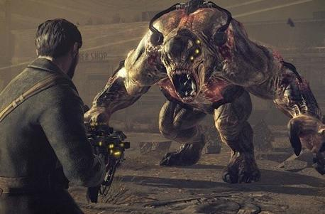 Resistance 3 to support PlayStation Move and Sharp Shooter, along with 3D