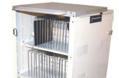 Dukane launches mobile charging carts for piles of iPads