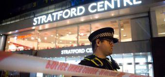 15-year-old arrested after Stratford 'acid attack'