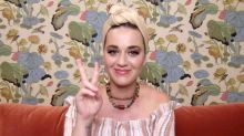 'Substitute teacher' Katy Perry surprises young fan in lockdown