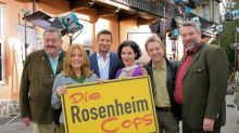 Sie läuft und läuft und läuft: ZDF-Krimiserie geht in die 19. Staffel