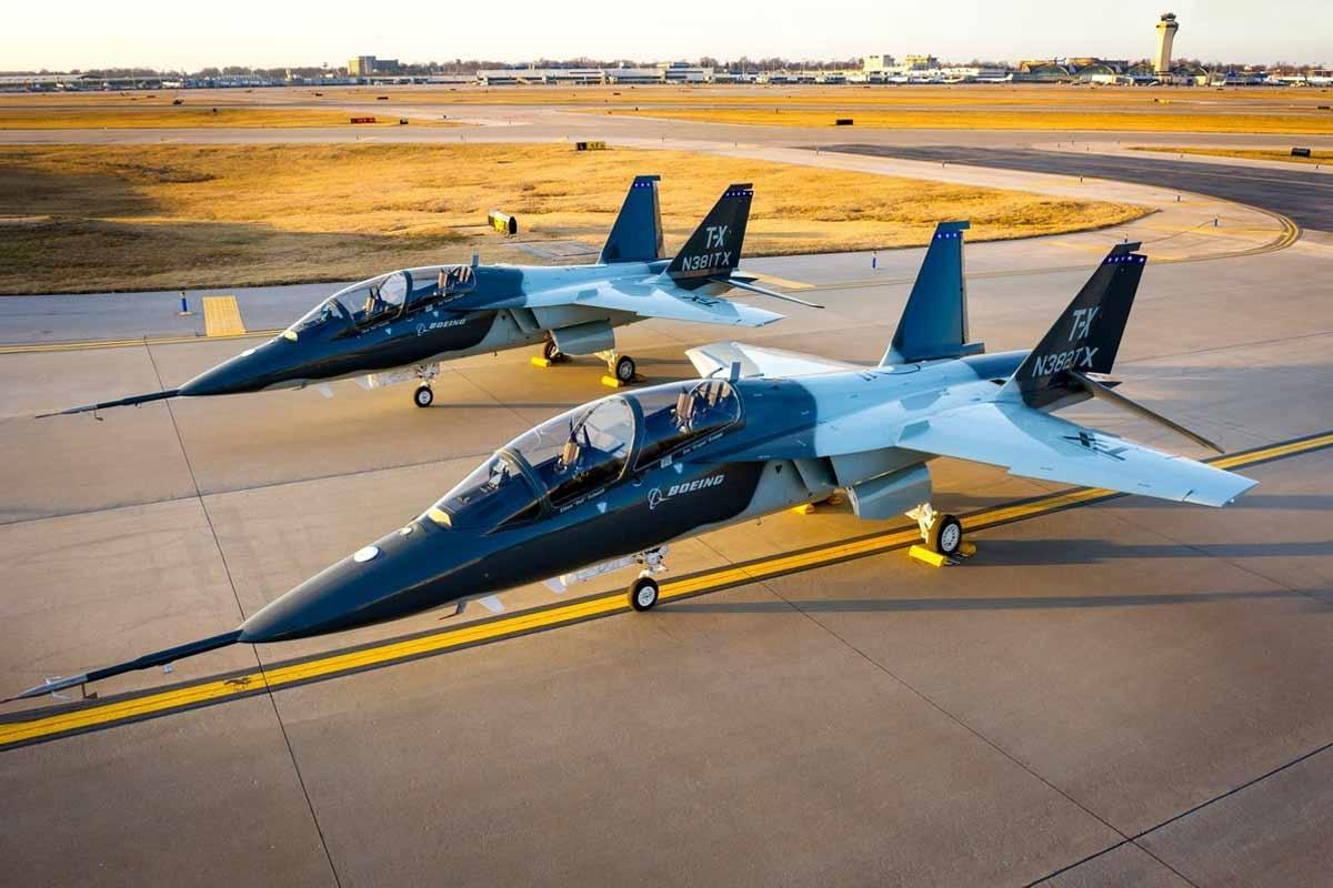 Air Force Unveils New 'E-Series' Designation for Advanced Aircraft and Weapons