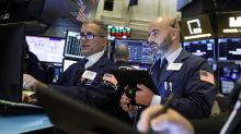 US stock indexes turn mixed after early rally loses momentum