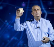 Intel CEO Krzanich steps down after company uncovers past relationship with employee