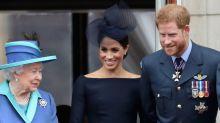 How Queen Elizabeth Plans to Celebrate Meghan Markle's Birthday