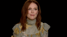 Role Recall: Julianne Moore on starting in soap operas, working while pregnant and winning that elusive Oscar