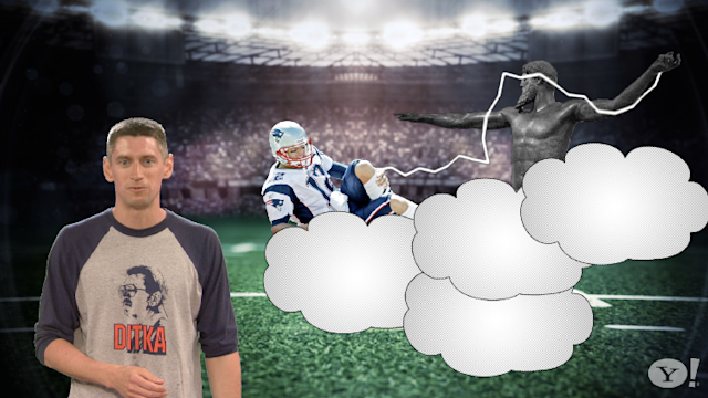 Tom Brady's Lost Fantasy Season