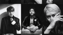 Super Junior新專輯個人預告全公開 破格挑戰吸引視線