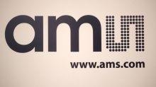 Sensor maker AMS targets revenues of €10 billion until 2026: source