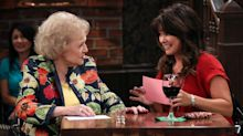 Valerie Bertinelli Shares Hilarious Betty White Bloopers in Honor of Her 99th Birthday