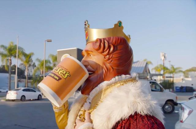 Burger King tries to explain net neutrality with fast food