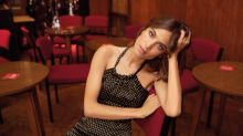 Alexa Chung Is Back With A Second M&S Collection