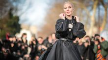 Fashion designer faces backlash over racist slur