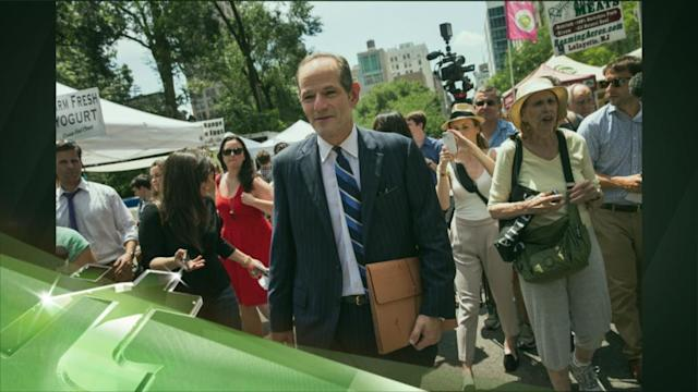 Latest Business News: Spitzer: Who's Afraid of the 'Sheriff of Wall Street'?