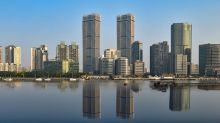 CapitaLand's RCCIP III fund in JV with GIC to acquire Shanghai's tallest twin towers for $2.54 bil