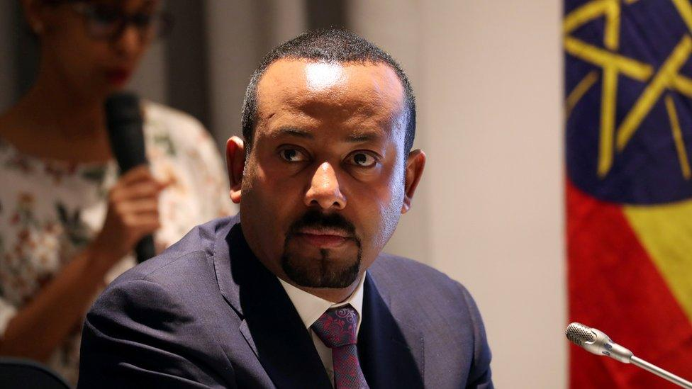 Tigray crisis: Ethiopian Prime Minister Abiy Ahmed rejects peace talks