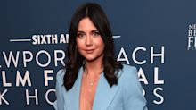 Lilah Parsons' empowering Valentine's Day message: 'You're not an empty vase'