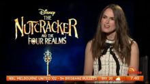 One-on-one with 'The Nutcracker' star Keira Knightley