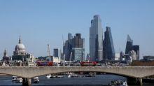 British companies mothball results as virus shreds financial market rulebook