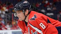 Can Alexander Ovechkin repeat at NHL MVP?