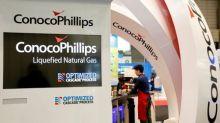 ConocoPhillips profit tops estimates on rising oil prices, cost cuts