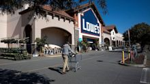 Lowe's Can Win the Reopening, Too. Its Stock Is a Buy.