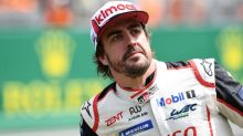 Alonsos Formel-1-Comeback am Mittwoch offiziell?