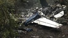 B.C. plane crash victim identified; witnesses describe 'explosion'