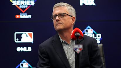 Ex-Astros GM breaks silence about scandal