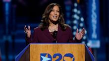 'We do have two systems of justice in America': Kamala Harris says Barr, Trump in 'different reality' on race