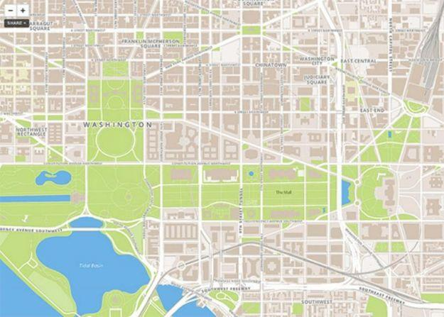 Foursquare says goodbye to Google Maps; who's next?
