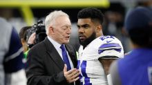 Ezekiel Elliott got what he deserved, and Jerry Jones should be OK with that