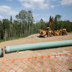 Enbridge oil line scores a key win as Minnesota court affirms approval