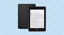 Listen up, bibliophiles! Pick up a Kindle Paperwhite for just $85—save $45 on Amazon's most popular e-reader