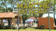 Montreal North market sells affordable local produce in food desert