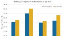 MPC, VLO, ANDV, PSX: How These Refiners Fared in Q2