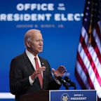 Biden's chief of staff says inauguration will be 'scaled down' due to coronavirus