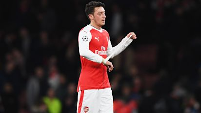 Mesut Ozil expects Arsenal future to be decided 'soon' amid rumours he could leave