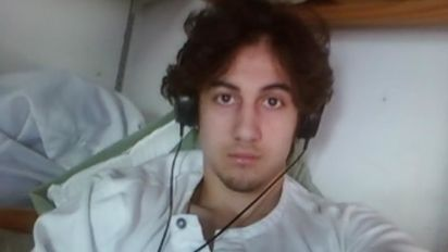 Trump: Give new death sentence to Boston bomber