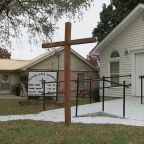 Teenage girl accused of plotting to attack black church