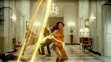 'Wonder Woman 1984' first reactions: 'Ambitious', 'epic' and 'a beacon of hope'
