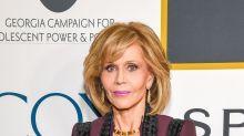 Celebrating Eight Decades of Jane Fonda
