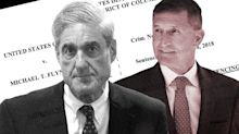 Mueller says Michael Flynn provided 'substantial assistance' to the Russia probe and a mysterious separate criminal investigation