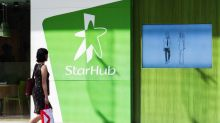 StarHub 's New CEO Takes Over One of Singapore's Worst-PerformingStocks
