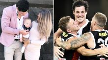 'No unprotected sex': AFL great's classic story amid Jake Carlisle dilemma