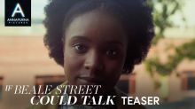 Barry Jenkins unveils first trailer for his 'Moonlight' follow-up, the Oscar-buzzing 'If Beale Street Could Talk'