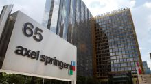 Axel Springer in talks to buy Sport1 from Constantin Medien: Sources