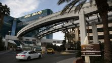 MGM Resorts reports third-quarter net income of nearly $150M