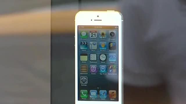 iPhone5 Mania