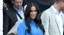 Meghan Markle loves these $32 face masks — and shoppers say they're a 'favourite'
